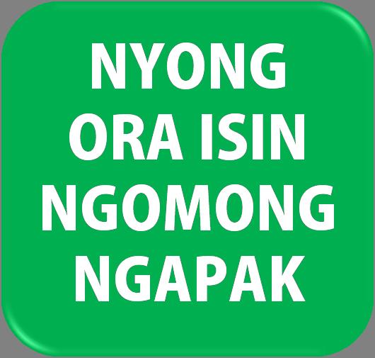 Bahasa Jawa Banyumasan